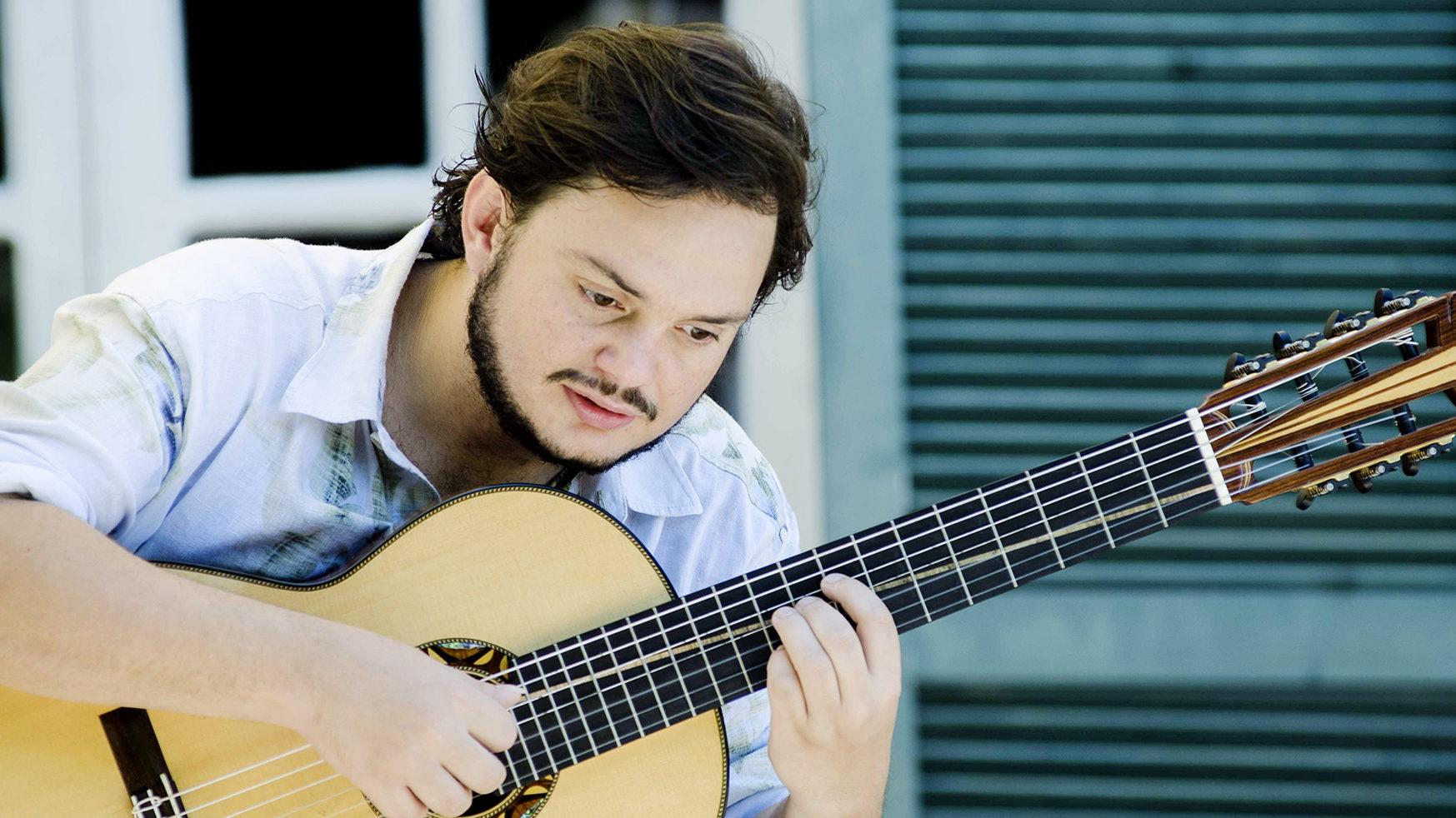 Yamandu Costa Trio