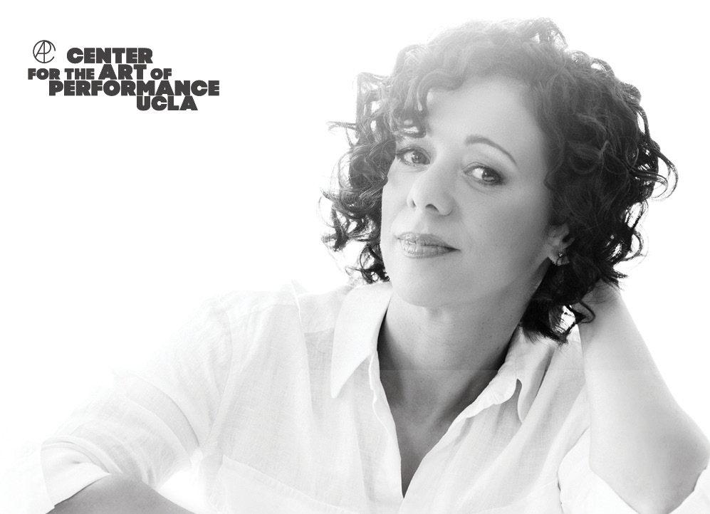 Luciana Souza explores 'saudade' in her new show
