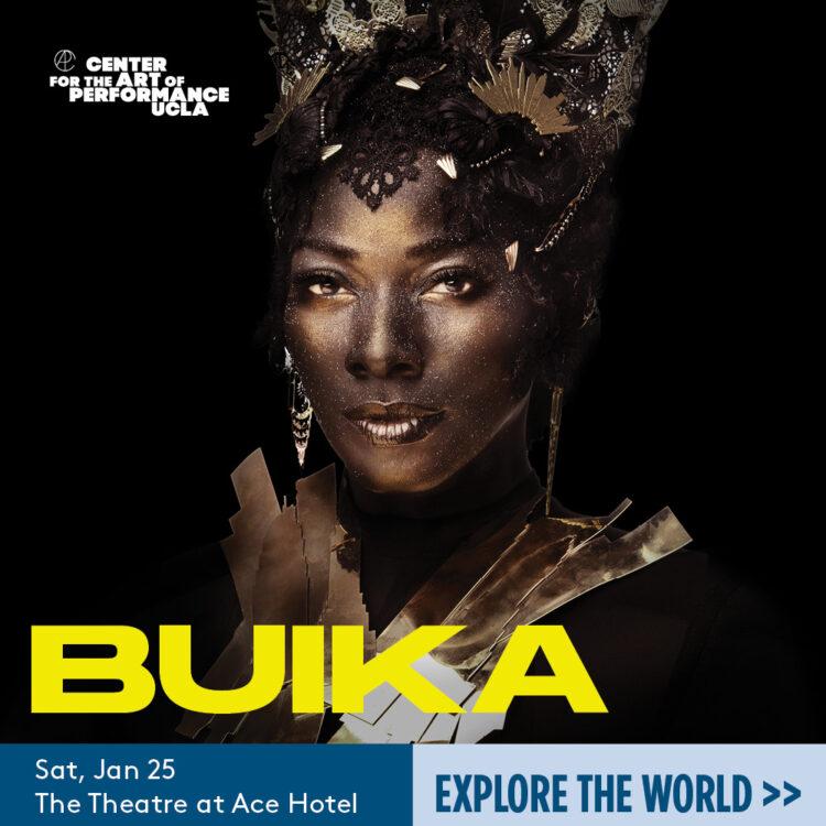 Buika concert los angeles