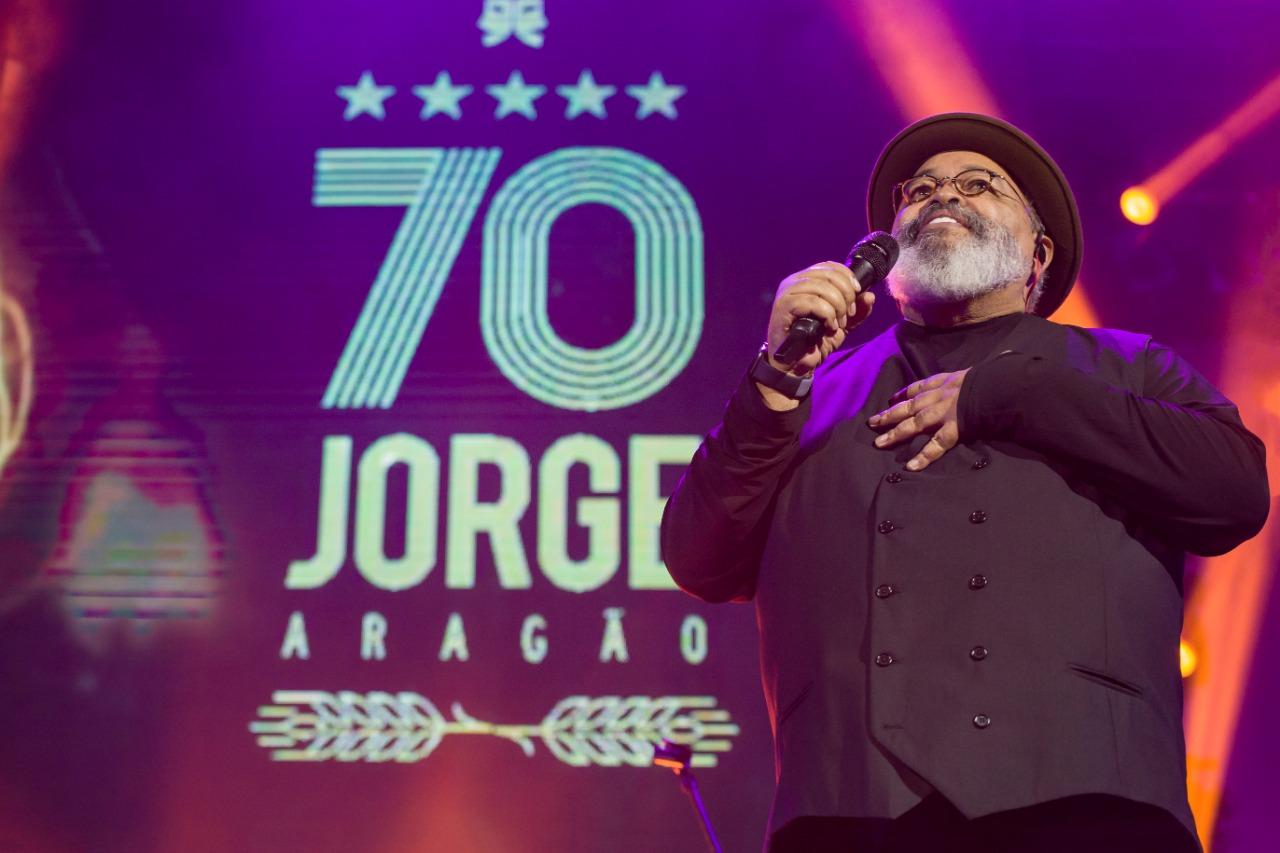 Brazilian Christmas Party featuring Samba Master JORGE ARAGAO